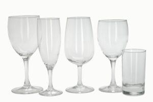 Standardglas serien