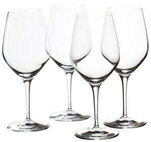 Fine Dining Glas